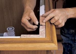 Как выложить столешницу плиткой своими руками