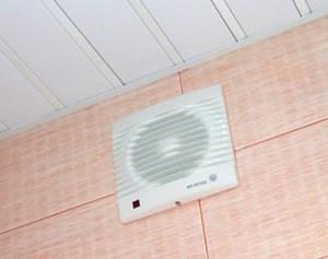 способы принудительной вентиляции
