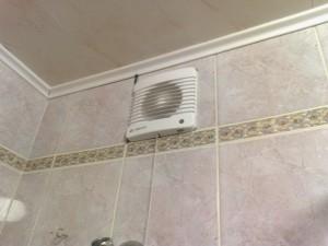 Как проверить существующую систему вентиляции