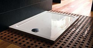 Mira Low Level Shower Tray